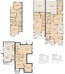 100 duplex floor plans with double garage floor plans for
