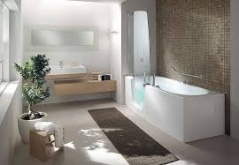 Shower In Bathroom Teuco Walk In Bathtub And Shower