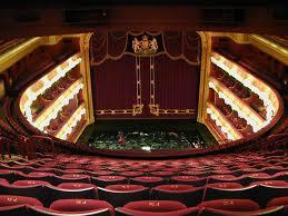 royal opera house london theatreplan