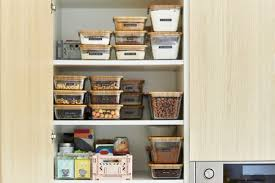 kitchen cupboards storage solutions 28 storage ideas for your entire home