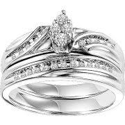wedding set wedding ring sets