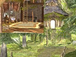link u0027s house twilight princess by hakirya on deviantart
