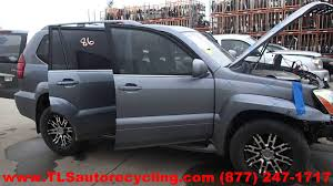 lexus truck 2006 2004 lexus gx470 parts for sale save up to 60 youtube