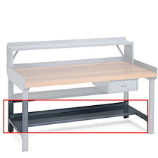Edsal Shelving Parts by Bench Tops U0026 Components Legs U0026 Bases Stringers Lower Shelves
