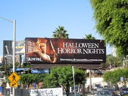 halloween horror nights 2012 hollywood mazes daily billboard halloween horror nights universal studios silent