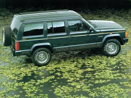 jeep cherokee green images of jeep cherokee limited jp spec xj 1993 u201396 2048x1536
