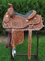 Horse Saddle by Trail Saddle Wholesale Horse Trail Saddles High Quality