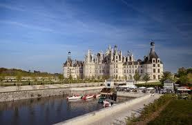 chateau de chambord chambre d hote chambre d hôte et visite de château