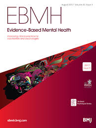 evidence based mental health ebmh is a summary of clinically