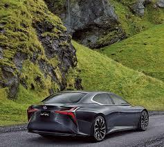 next lexus sports car next generation 2019 lexus to be hydrogen fuel cell driven