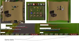 fury ornament kit and robin hat b2b 2007scape