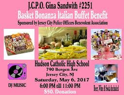 Chemo Gift Basket Jcpd Gina Sandwith 2251 Basket Bonanza Italian Buffet Benefit
