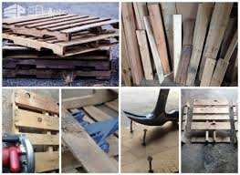 learn the best ways to dismantle a wooden pallet u2022 pallet ideas