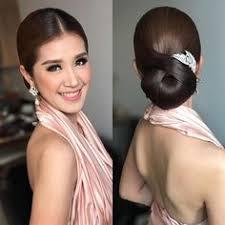 model rambut sanggul simple 50 model sanggul pengantin modern simple untuk wisuda pengantin