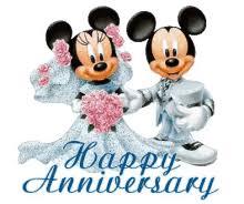 wedding wishes gif happy wedding anniversary gifs tenor