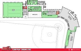 jsu athletics jsu reveals renderings of new baseball stadium