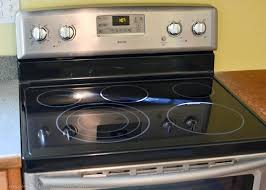 stove top 5 burner electric stove top eighteenpl us
