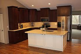 Kitchen Remodel Des Moines by Des Moines General Contractors House Doctor