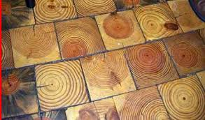 creative cheap flooring ideas with materials options and