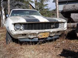 69 camaro project for sale 1969 camaro rs ss start up in 28 years project update 3