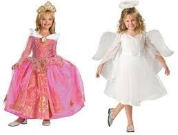 Girls Angel Halloween Costume Pretty Girls Halloween Costumes Kinds Parties