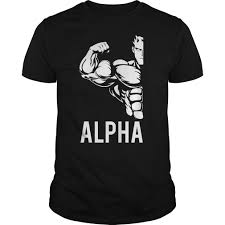 top tshirt name ideas alpha male fitness good shirt design