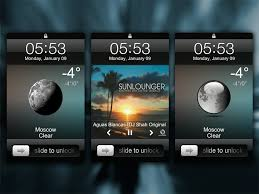 theme ls ios lock weather miui ls theme by ex slym on deviantart
