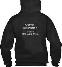 arsenal hoodie ebay