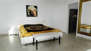 Schlafzimmer Mit Begehbarem Kleiderschrank Immobilienangebote Costa De Los Pinos Villa Im Bauhaus Stil
