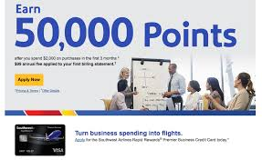 Southwest Premier Business Card 50000 The West Is The Best U2013 How To Take Advantage Of Southwest U0027s Rapid