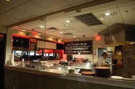 Pizza Kitchen Design Pizza To Go Open Kitchen Hospitality Interior Design Of 101