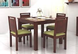 4 Seater Dining Table And Chairs Amazing 50 4 Seater Dining Table Best Scheme Bench Ideas