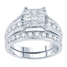 jcpenney wedding ring sets modern bridal sets 10 for clearance jcpenney