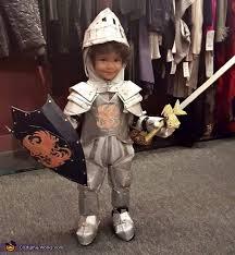 Shining Halloween Costume Knight Shining Armor Costume