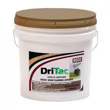 dritac 9500 ultra acrylic urethane wood flooring adhesive