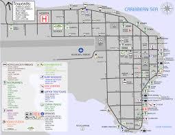 Google Maps Panama Bocas Del Toro Maps Maps Of Bocas Town Carenero Bastimentos