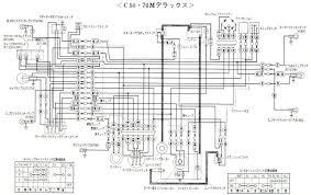 honda motorcycle wiring diagrams pdf hobbiesxstyle