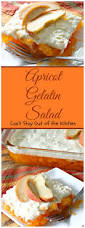 jello recipes for thanksgiving apricot gelatin salad can u0027t stay out of the kitchen