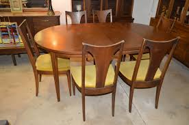 broyhill dining room set no 1 saga the spring st gallery