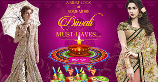 diwali special buy diwali clothing collection online in india
