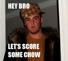 Scumbag Steve Hat Meme - backwards hat guy meme hat best of the funny meme