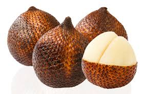 Snake Fruit Tree - everything you need to know about snake fruit or salak indoindians