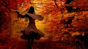 fantasy autumn wallpaper autumn backgrounds wallpaper desktop 6992144