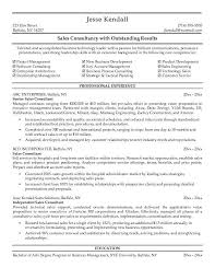 sample resume of consultant consulting resume samples archives