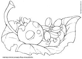 56 dessins de coloriage insecte à imprimer sur LaGuerchecom  Page 4