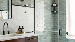 glass tile bathroom ideas glass tile bathroom homefield ideas 20 verdesmoke glass tile