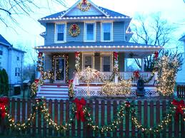 christmas home interior decorator commercial xmas light