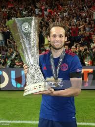 ajax v manchester united uefa europa league final europa