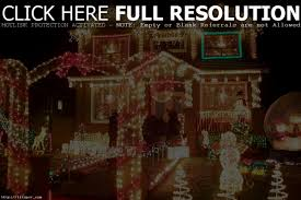 Outdoor Christmas Decoration Ideas by Outdoor Christmas Light Decorating Ideas Pictures Sacharoff