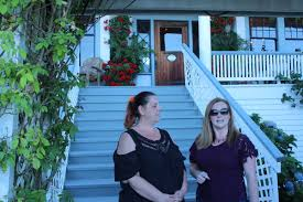 Grandma Backyard House Snag A Golden Ticket To Tour Grandma Aggie U0027s House Out U0026 About
